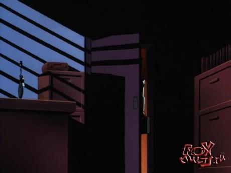 Мультик - Бэтмен: Рыцари Готема: 2-11 Безумная любовь