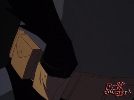 Мультик - Бэтмен: Рыцари Готема: 2-3 Священное животное