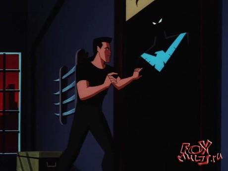 Мультик - Бэтмен: Рыцари Готема: 2-4 Звериное представление