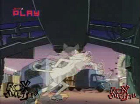 Мультфильм - Хитклифф: 18 - Великий побег Чонси/Карнавальные шалости