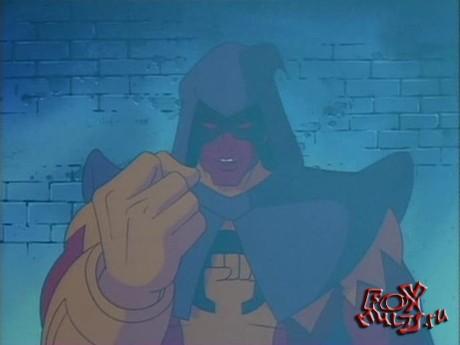 Мультик - Железный человек: 2-2 Огонь и вода