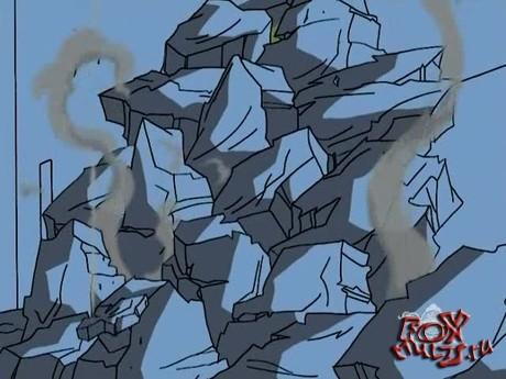 Джеки Чан: 1-7 Талисман Дракона
