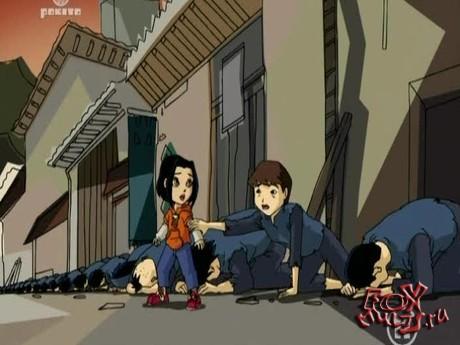 Джеки Чан: 2-27 Мир Демонов