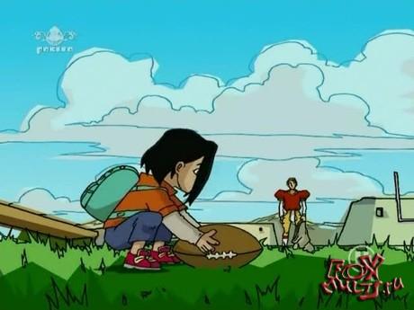Джеки Чан: 3-9 Магический кролик