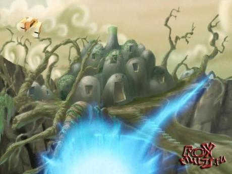 Мультик - Ясон и герои Олимпа: 19 - Смертельная вражда