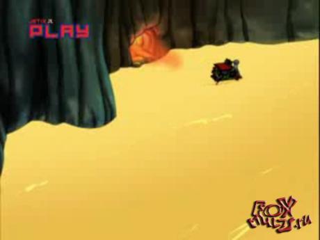 Мультфильм - Джим Баттон: 1-23 Подземная река