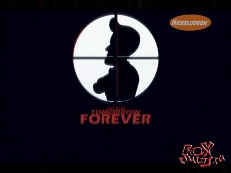 Приключения Джимми Нейтрона: 23 - Операция: Спасение Джета Фьюжена часть1