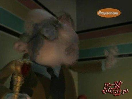Приключения Джимми Нейтрона: 33 - Прочь, проклятый свет!