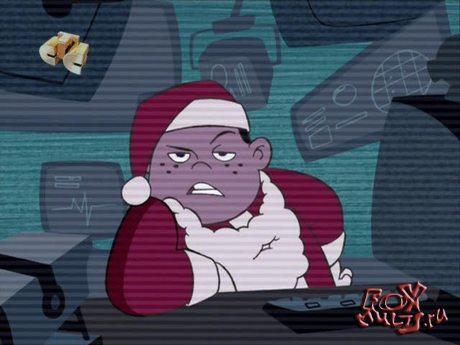 Ким Пять-с-плюсом: 37 - Незабываемое Рождество