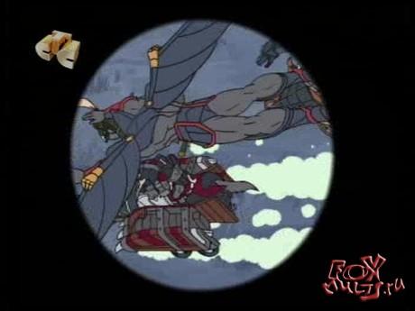 Король Артур: 18 - Предатель