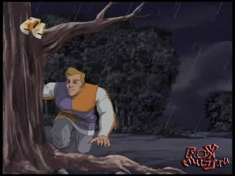 Король Артур: 24 - Снадобье