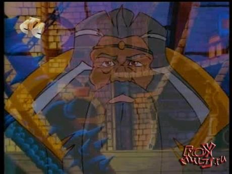 Король Артур: 5 - Штурм замка Морганы