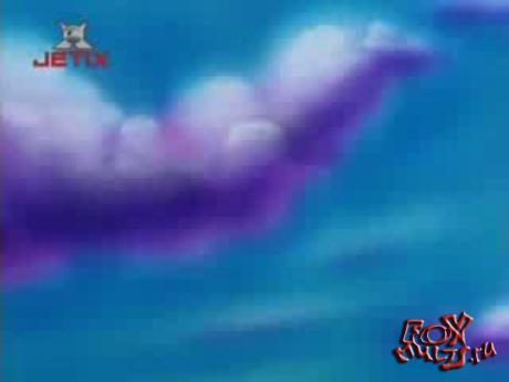 Мультфильм - Бешеный Джек-пират: 1-13 Бешеный Джек и великан.Похищение пальца мумии