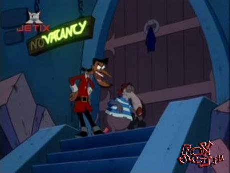 Мультфильм - Бешеный Джек-пират: 1-6 Ужасный Драклия