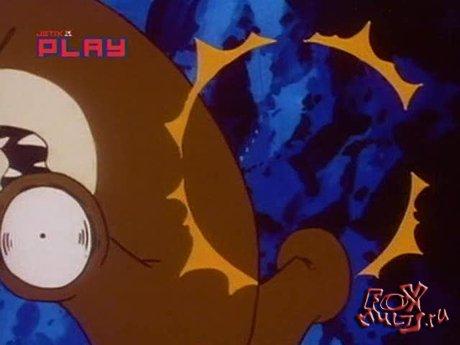 Мультик - Приключения русалочки Марины: 5 - Интересная мысль