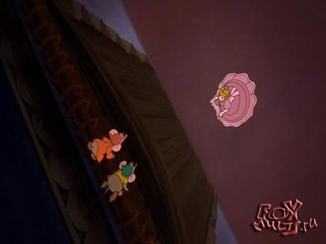 Мультфильмы: Золушка 2: Мечты сбываются