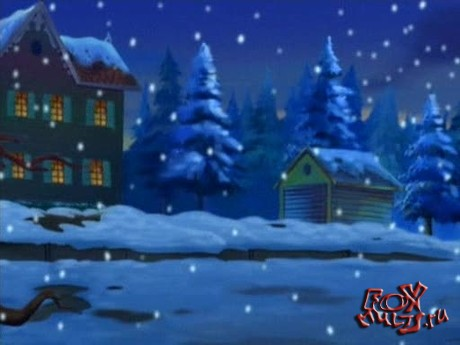 Новогодняя подборка: Ночь перед Рождеством