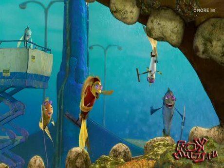 Мультфильмы: Подводная братва