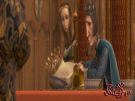 Мультфильмы: Приключения Десперо