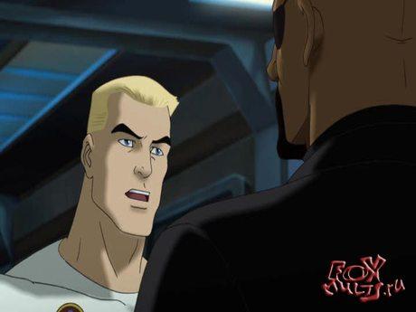 Мультфильмы: Новые мстители 2
