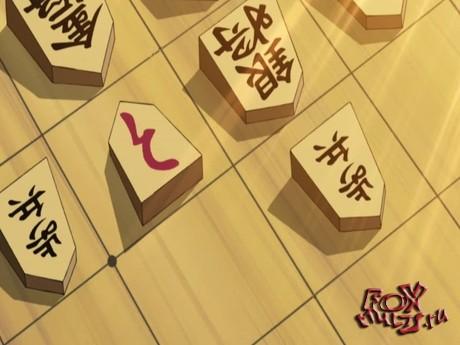 Мультик - Наруто: 2-179 Ответственный за Джунина. Хатаки Какаши
