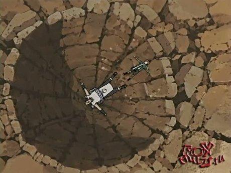 Мультик - Наруто: 202 - Спецвыпуск! Пять лучших сражений ниндзя!