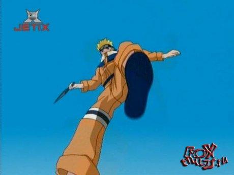 Мультик - Наруто: 32 - Сакура во всеоружии!
