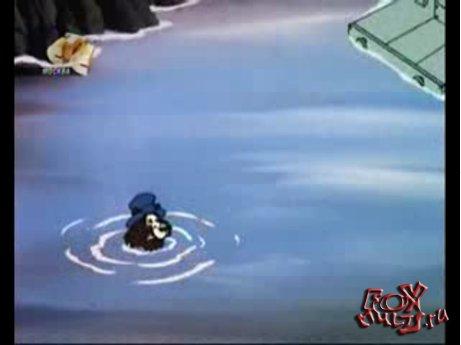 Мультфильм - Оливер Твист: 1-18 Маскарад