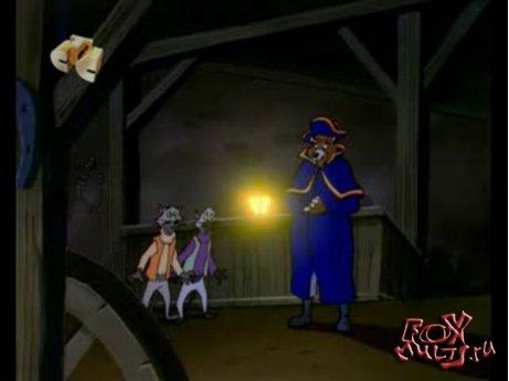 Мультфильм - Оливер Твист: 1-21 Кому нужен козел?