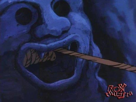 Мультик - Приключения Питера Пена: 21 - Спасение Венди