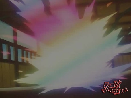 Мультик - Покемон: 1-32 Бой с покемоном-ниндзя