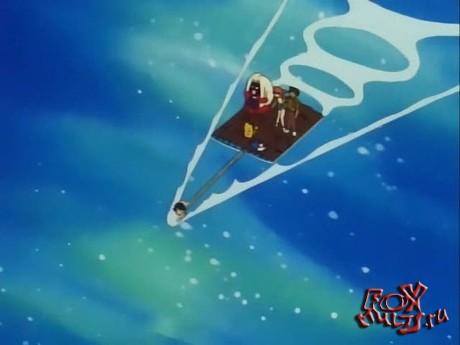 Мультик - Покемон: 1-65 Рождественская ловушка