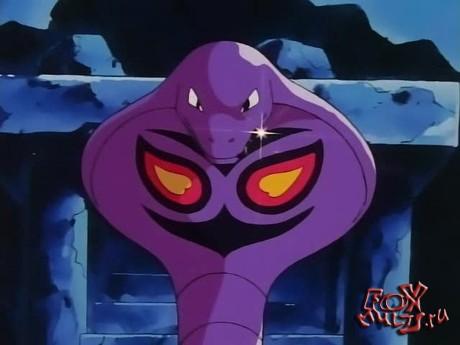 Мультик - Покемон: 1-74 Древняя загадка Покемонополиса