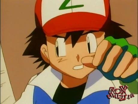 Мультик - Покемон: 2-21 Вперед, маленькие покемоны!