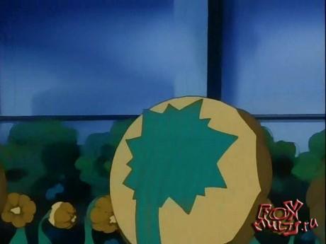 Мультик - Покемон: 3-19 Победа с улыбкой!