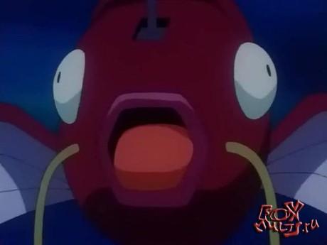 Мультик - Покемон: 5-11 Загадочный покемон