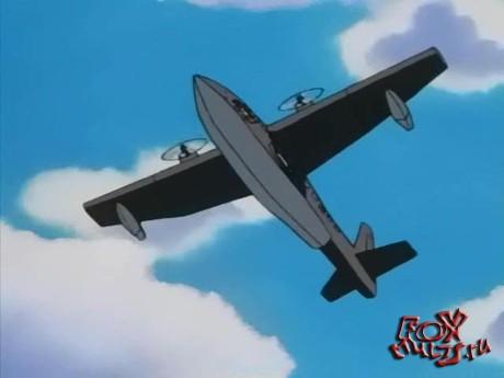 Мультик - Покемон: 5-14 Гордый летящий Хут-Хут