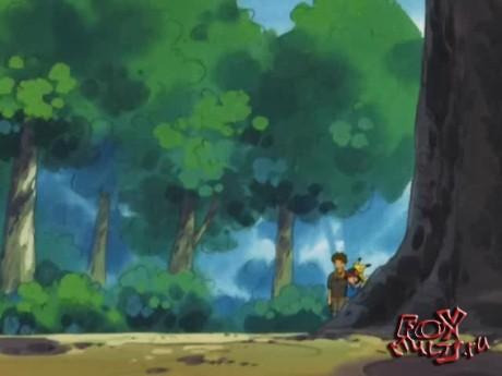 Мультик - Покемон: 6-37 Похищение Джой!