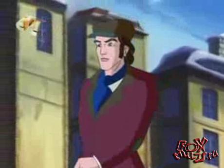 Мультфильм - Принцесса Сисси: 26 - Сисси и Франц выполняют свои обещания