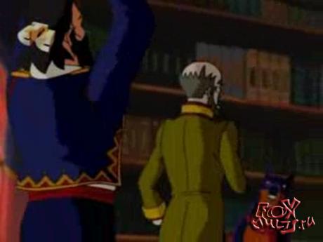 Мультфильм - Принцесса Сисси: 27 - Исчезнувшая диадема