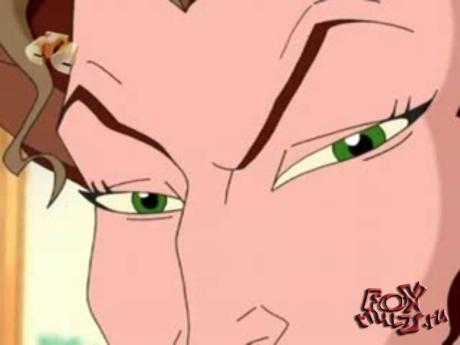 Мультфильм - Принцесса Сисси: 29 - Самопожертвование