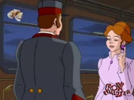 Мультфильм - Принцесса Сисси: 38 - Поездка в Венецию
