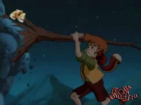 Мультфильм - Принцесса Сисси: 7 - Риск-благородное дело