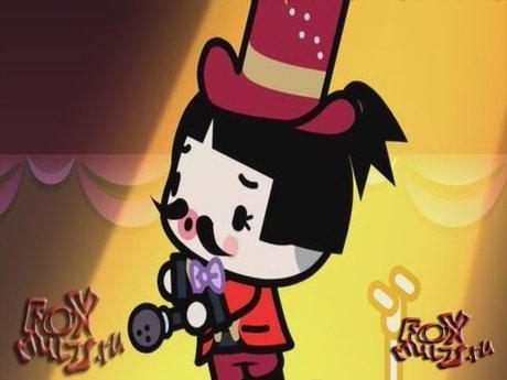 Мультсериал - Пукка: Цирковой бэнг-бэнг