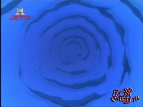 Мультик - Шаман Кинг: 45 - Великие духи