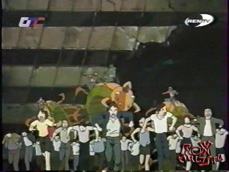 Мультик - Шинзо: 17 - Великая война