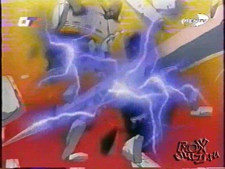 Мультик - Шинзо: 18 - Тайна семерых чудовищ