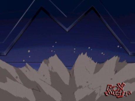 Мультик - Соник Икс: 2-12 Решающее сражение в космосе