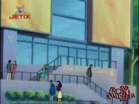 Мультфильм - Человек-паук: 2-1 Коварная шестерка