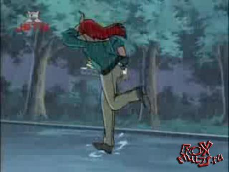 Мультфильм - Человек-паук: 2-8 Поединок охотников